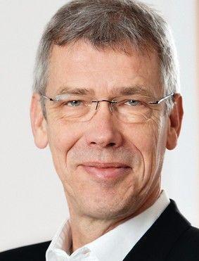 Ulrich Mehlhaus SoftProject