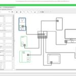Softwarezentriertes-Automatisierungssystem-physische-Topologie