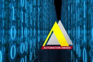 Sonderpreis Digitalisierung Automation Award