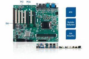 Spectra Motherboard Retrofitting