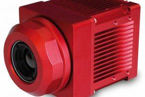 Infrarotkameras der IRSX-Serie