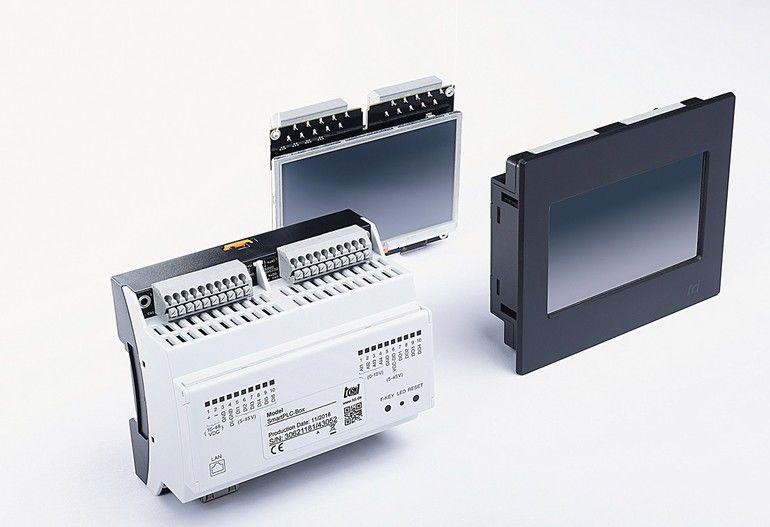 Smart-PLC