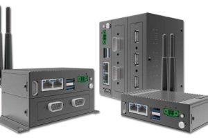 TL-Electronic Embedded PC IoT Industrie-PC Microsoft Azure-Zertifikat Edge-Computing Embedded PC