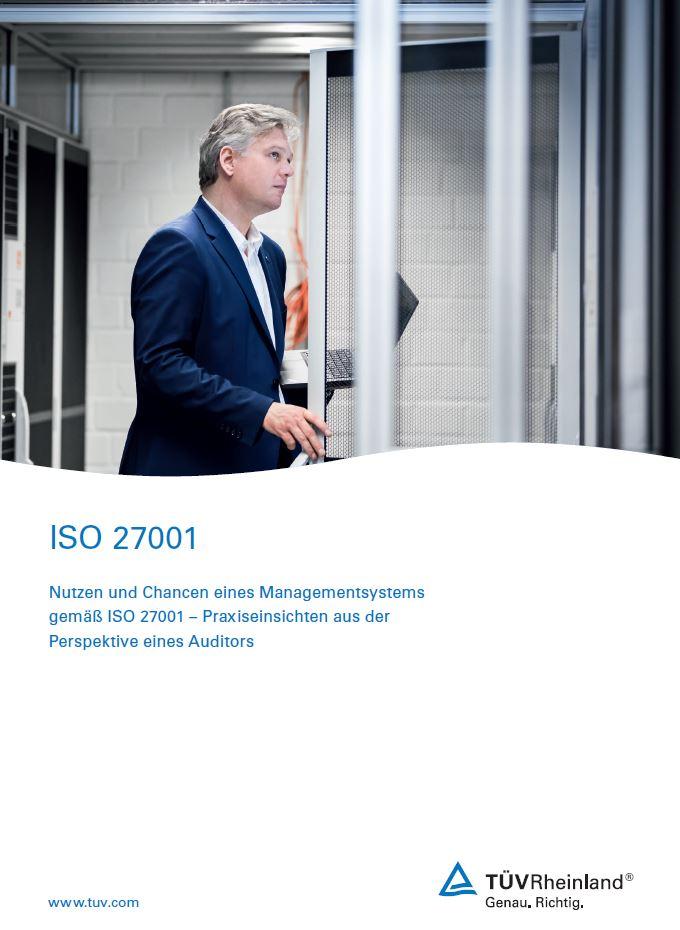 Cover_eBook_ISO_27001._Foto:_TÜV_Rheinland