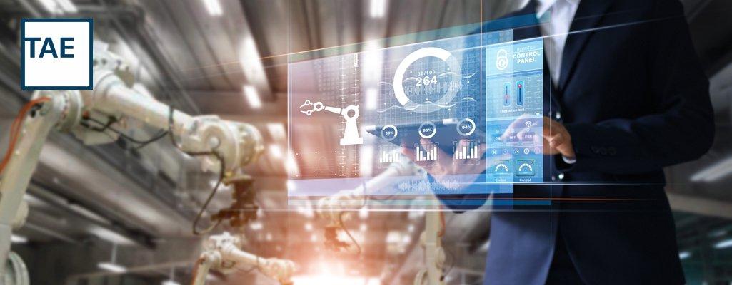 Grundlagen der Automatisierung