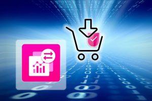 Marktplatz für Datenhandel