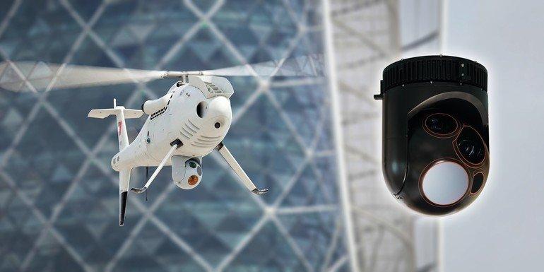 Infrarotkamera MX-10