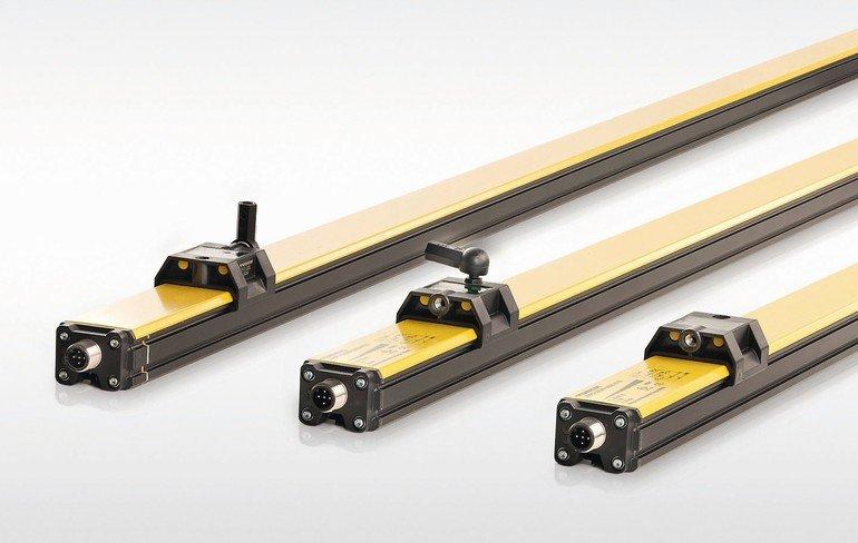 Induktive Linearwegsensoren