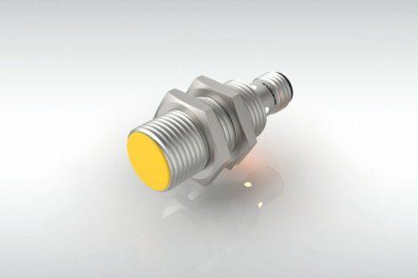 Turck messende induktive io-link-sensoren