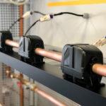Ultraschall-Sensorik-Allengra-iSmart-Valve