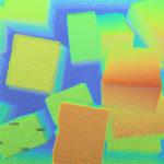 Umfeldsensoren-Sick-3D-Punktwolke