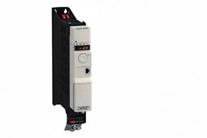 Frequenzumrichter mit Sicherheitsfunktion