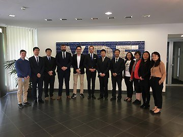 Chinese Cybersecurity Group