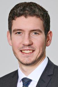 Florian Löber, VDMA