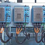 Vernetzte Antriebe getriebebau nord smart factory antriebslösungen