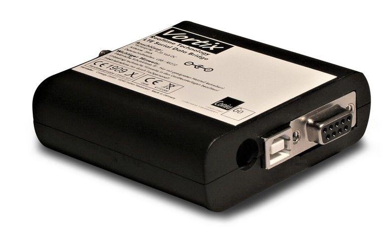 Virtuelle serielles Kabel mit LTE ConiuGo