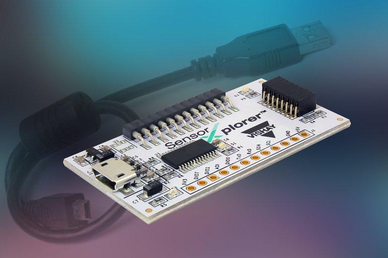 SensorXplorer-Kit