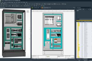 WSCAD-Schaltschrankkonstruktion-WSCAD_Suite_X automatisierungstreff