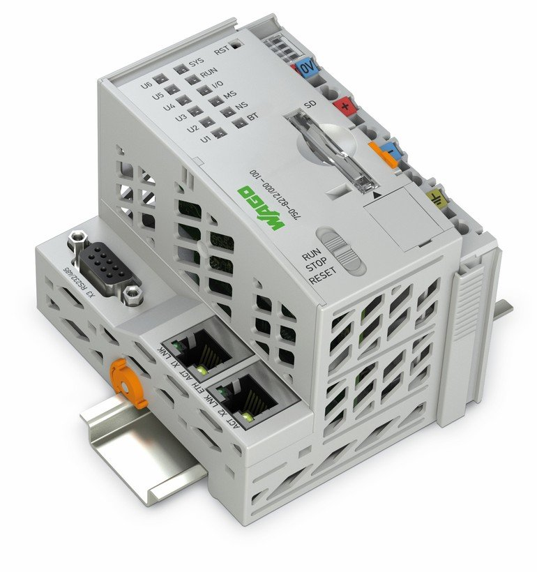 PFC200-Controller