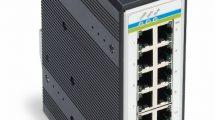 Ethernet-Ports