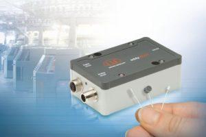 Wirbelstrommesssystem-Micro-Epsilon