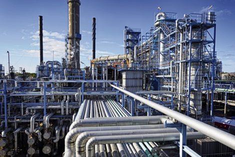Normengerechtes Umsetzen von Sicherheitsfunktionen in der Prozessindustrie