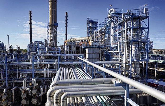 Sicherheitsfunktionen in der Prozessindustrie