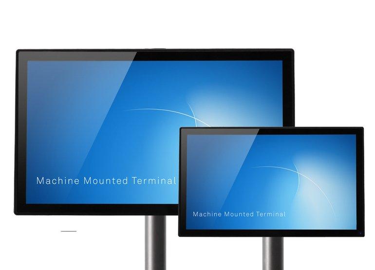 Industrie-PCs der MMT8000-Serie