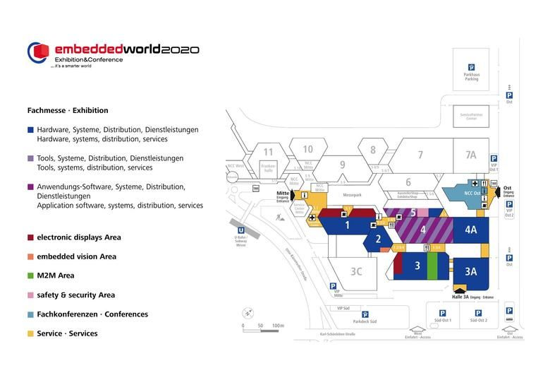 embedded world Embedded Systems ki iot