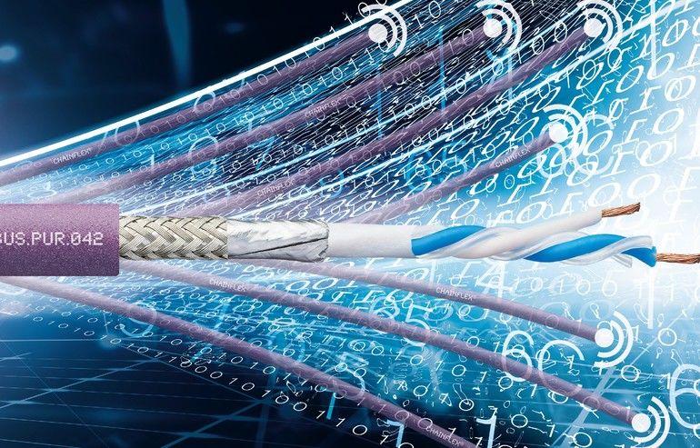 igus Single Pair Ethernet