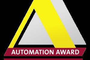 Automation Award Logo
