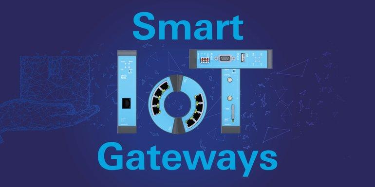 Smart-IoT-Gateways