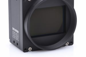 CMOS-Flächenkamera