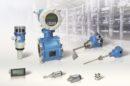 Prozessinstrumentierung von Endress+Hauser