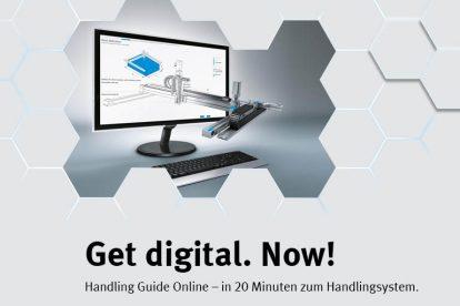 Handling Guide Online