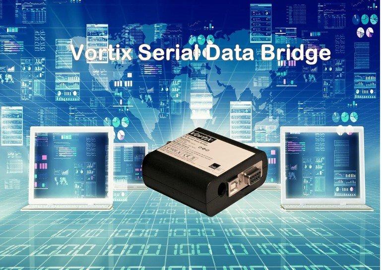 Serial Data Bridge