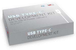 USB-Type-C-Development-Kit